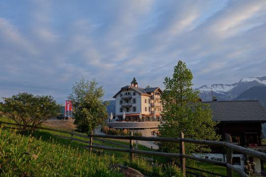 Alpina Haus 1