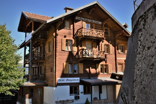 Lodge aussen (c) Pavel Laurencik DSC_7780